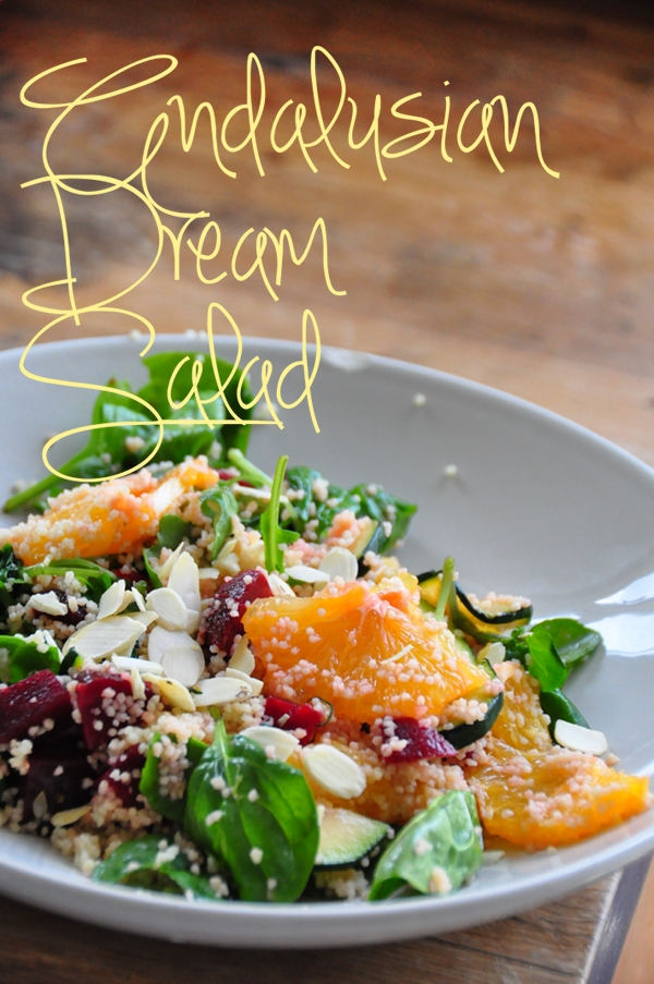 Dream Salad
